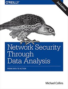 Network Security through Data Analysis: From Data to Action, 2/e-cover