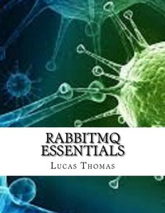 RabbitMQ Essentials-cover