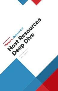 VMware vSphere 6.5 Host Resources Deep Dive-cover