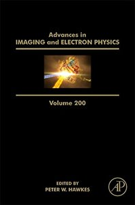 Advances in Imaging and Electron Physics, Volume 200-cover
