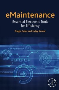 eMaintenance: Essential Electronic Tools for Efficiency-cover