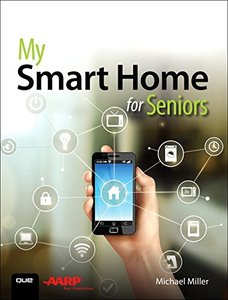 My Smart Home for Seniors-cover