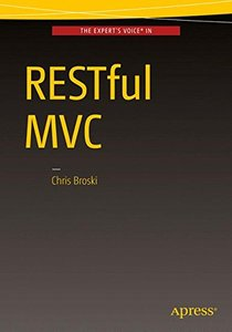 RESTful MVC-cover