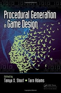 Procedural Generation in Game Design-cover