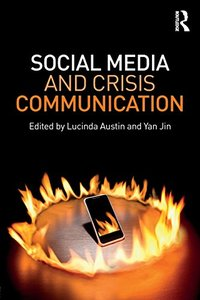 Social Media and Crisis Communication-cover