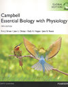 Campbell Essential Biology: with Physiology, 5/e (IE-Paperback)-cover