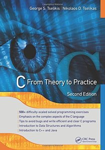 C: From Theory to Practice, Second Edition-cover
