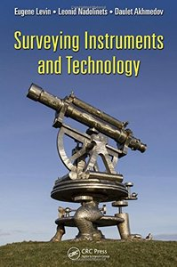 Surveying Instruments and Technology-cover