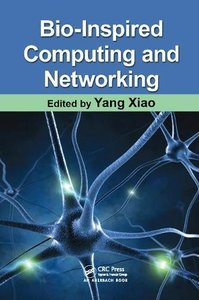 Bio-Inspired Computing and Networking-cover