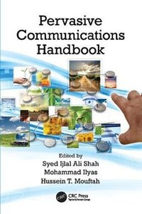 Pervasive Communications Handbook-cover