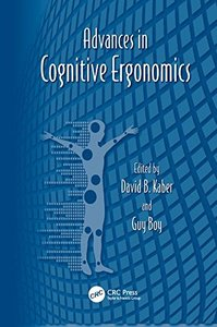 Advances in Cognitive Ergonomics (Advances in Human Factors and Ergonomics Series)-cover