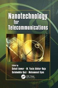 Nanotechnology for Telecommunications-cover