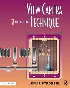 View Camera Technique-cover