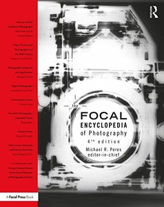 The Focal Encyclopedia of Photography-cover
