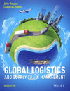 Global Logistics and Supply Chain Management, 3/e (IE-Paperback)-cover