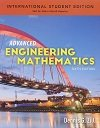 Advanced Engineering Mathematics, 6/e (Paperback)-cover