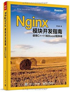 Nginx模塊開發指南:使用C++11和Boost程序庫-cover