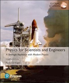 Physics for Scientists and Engineers: A Strategic Approach with Modern Physics, 4/e (IE-Paperback)-cover