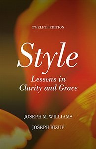 style: Lessons in Clarity and Grace, 12/e-cover