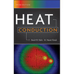 Heat Conduction, 3/e (Hardcover)
