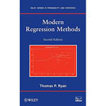 Modern Regression Methods, 2/e (Hardcover)-cover