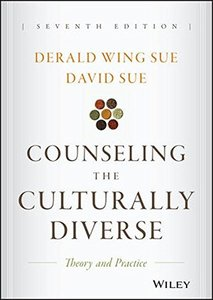 Counseling the Culturally Diverse: Theory and Practice, 7/e (Hardcover)-cover