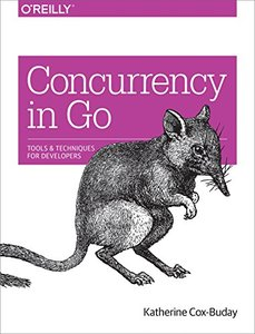 Concurrency in Go: Tools and Techniques for Developers-cover