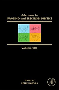 Advances in Imaging and Electron Physics, Volume 201-cover