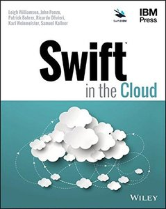 Swift in the Cloud-cover