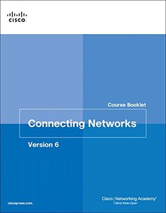 Connecting Networks v6 Course Booklet (Course Booklets)-cover