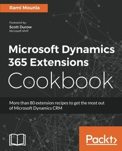 Microsoft Dynamics 365 Extensions Cookbook-cover