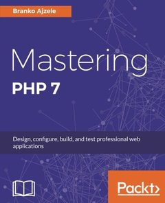 Mastering PHP 7-cover