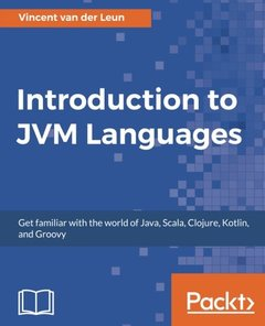 Introduction to JVM Languages-cover