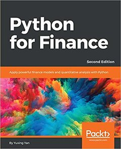 Python for Finance  Second Edition-cover