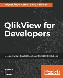 QlikView for Developers-cover