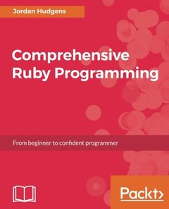 Comprehensive Ruby Programming-cover