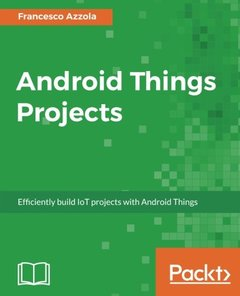 Android Things Projects-cover