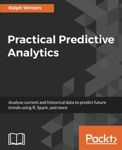 Practical Predictive Analytics-cover