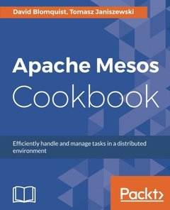 Apache Mesos Cookbook-cover