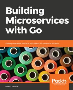 Building Microservices with Go-cover