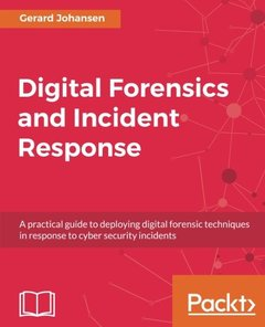 Digital Forensics and Incident Response-cover