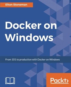 Docker on Windows-cover