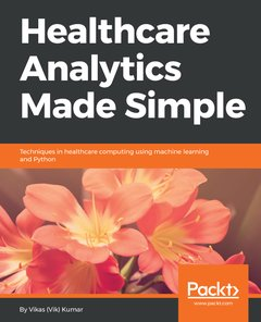Healthcare Analytics Made Simple-cover