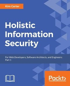 Holistic Information Security-cover