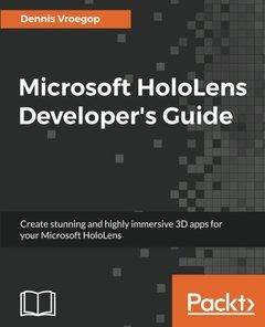 Microsoft HoloLens Developer's Guide-cover