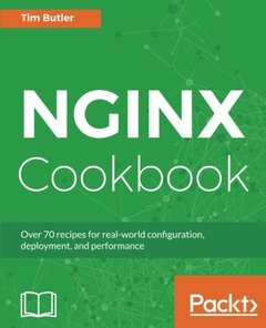 Nginx 1.9 Cookbook-cover