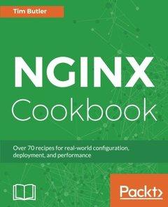 Nginx 1.9 Cookbook-cover