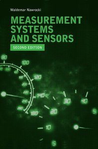 Measurement Systems and Sensors, Second Edition-cover