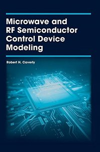 Microwave and RF Semiconductor Control Device Modeling-cover