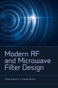 Modern Rf and Microwave Filter Design-cover